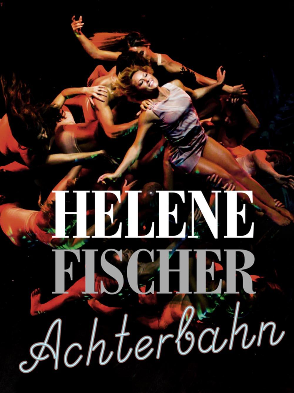 Achterbahn-Helene-Fischer