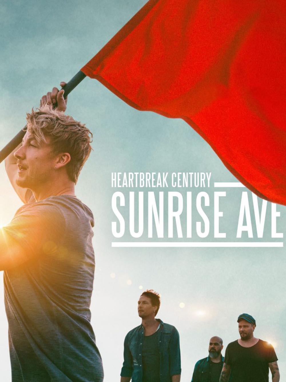 sunrise-avenue_heartbreak-century_albumcover