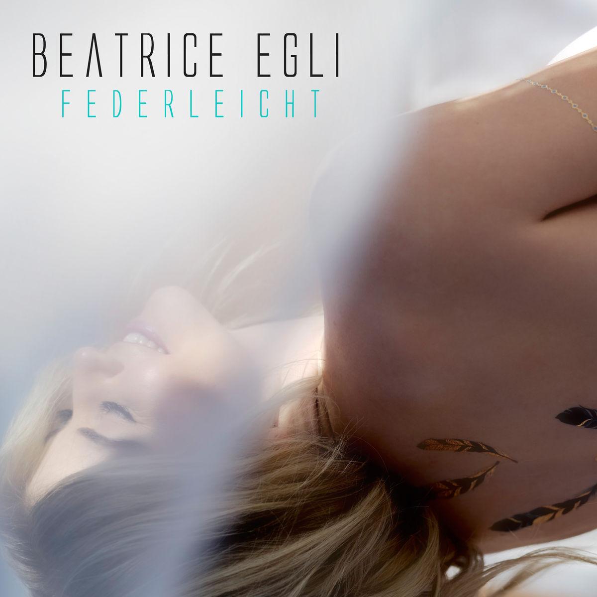Beatrice Egli_Federleicht (Silverjam Remix)_Produced by Silverjam
