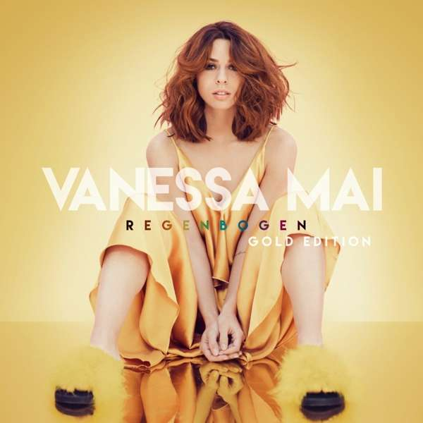 Vanessa Mai Regenbogen